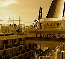 Royal Carribean  Cruise by jraz16