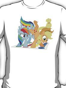 Pony Twister T-Shirt