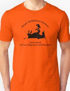 Dead Wildebeest Society T-Shirt