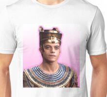 Rami Malek/Ahkmenrah  Unisex T-Shirt