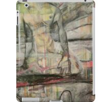 Light on Yoga iPad Case/Skin