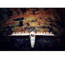 Power Glide (#1) Photographic Print