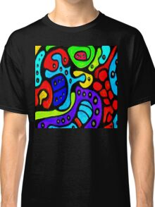 Chitown Afternoon Classic T-Shirt