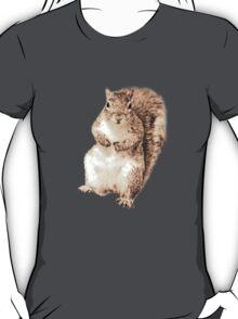 Squirrel t-shirt T-Shirt