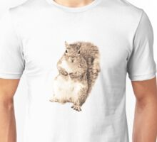 Squirrel t-shirt Unisex T-Shirt