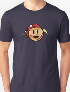 Pirate Planet Unisex T-Shirt
