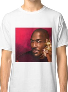 "MICHAEL JORDAN ""HIS ROYAL AIRNESS"" Classic T-Shirt"