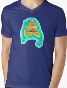 Tasmania's Australia T-Shirt