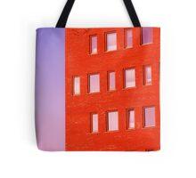 façade Tote Bag