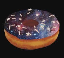 Space Donut by VoodooSoup