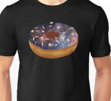 Space Donut Unisex T-Shirt