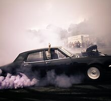 UCSMOKE Making Clouds by VORKAIMAGERY