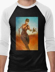 Furiosa Men's Baseball ¾ T-Shirt