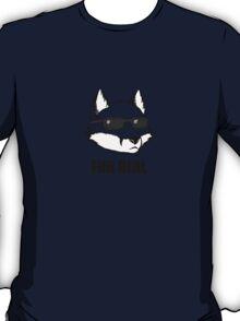 Furries - Fox 2 T-Shirt