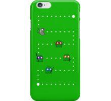 Flips now! iPhone Case/Skin