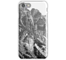 Canadian Rockies, 2015 iPhone Case/Skin