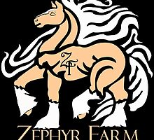 Zephyr Farm Logo by Designs  by ZF