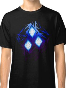 Shards of Rarity's Cutiemark Classic T-Shirt