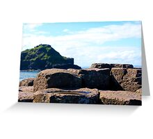 Giants Causeway | Northern Ireland Greeting Card