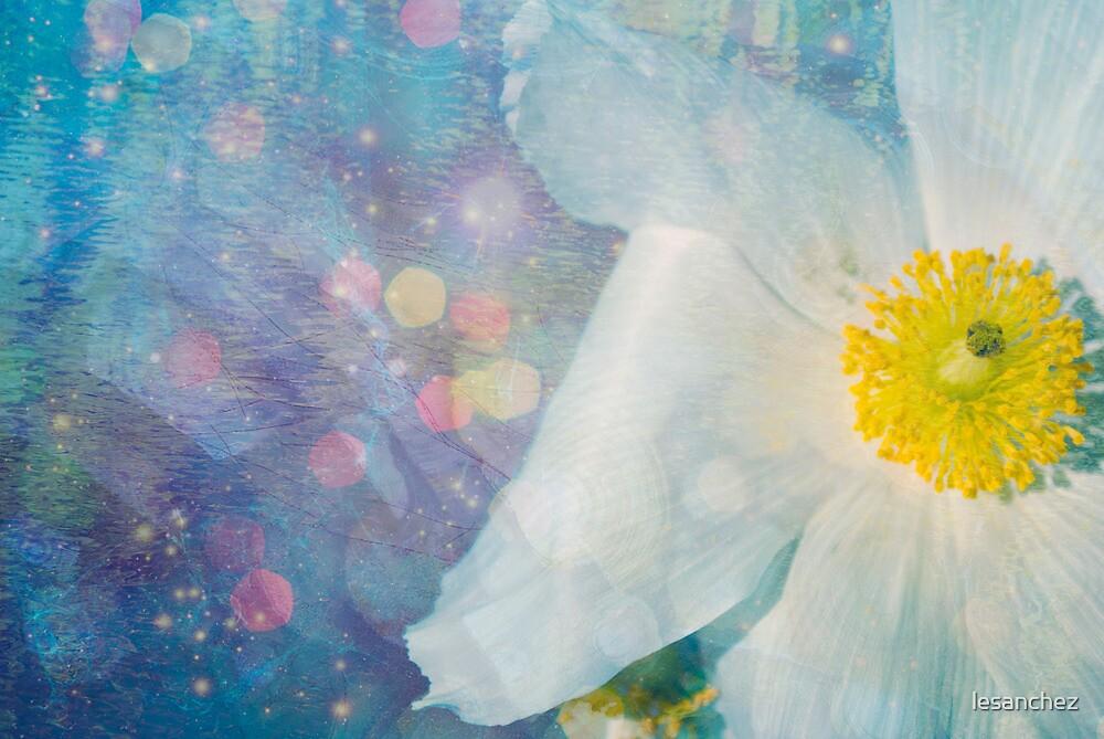 Flower bluedifil by lesanchez