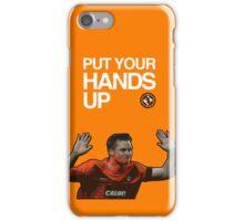 Jon Daly Dundee United iPhone Case iPhone Case/Skin