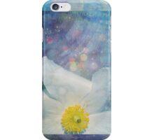 Flower bluedifil iPhone Case/Skin