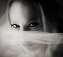 Eye line by Mel Brackstone