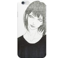 •Haku• iPhone Case/Skin