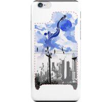 Urban Birds iPhone Case/Skin