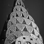 Chrysler Building #2 by Paul Politis
