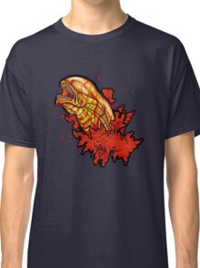Chestbuster   The Xenomorph birth Classic T-Shirt