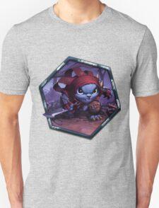 Little Rengar Unisex T-Shirt