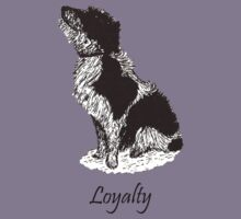 Loyalty Kids Clothes
