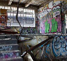 Graffiti 1 by isafantasy