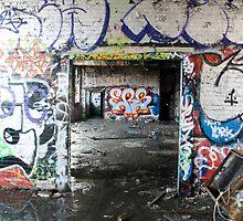 Graffiti 3 by isafantasy