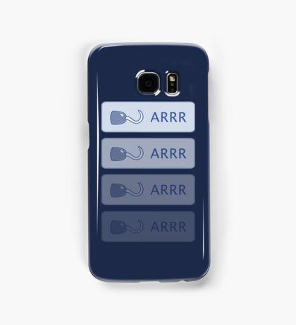 Arrr Samsung Galaxy Case/Skin