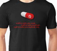 Marilyn Manson - Pill Shirt Unisex T-Shirt
