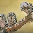 The Mentor by Karen  Hull
