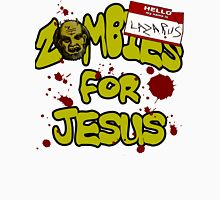 Zombies For Jesus Unisex T-Shirt