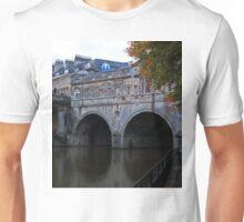 Pulteney Bridge- Color Unisex T-Shirt