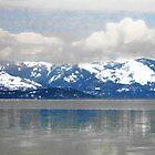Lake Pend Oreille by PSyborg57