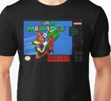 Super Marion World - Ridiculous Unisex T-Shirt
