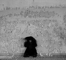 Asylum Behavior by kailani carlson