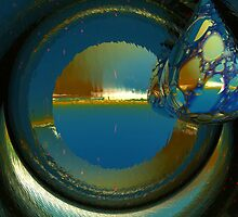Lens Play by Adrian Kent