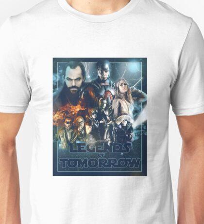 LEGENDS OF TOMORROW Unisex T-Shirt