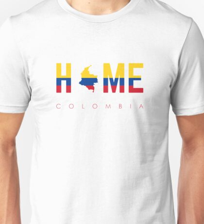 """Colombia 