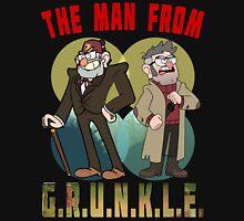 The Man From G.R.U.N.K.L.E. Unisex T-Shirt