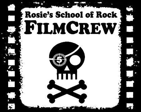 Filmcrew-Newcastle by rosierock