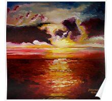 'Sunset 2' Poster