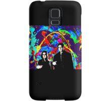 Scully & Mulder Samsung Galaxy Case/Skin